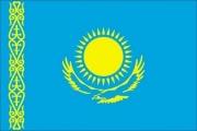 В Казахстане произошло ДТП с участием двух автобусов и двух автомобилей