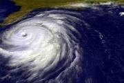 В Атлантическом океане бушует ураган  Ирма
