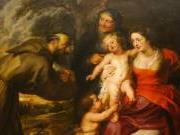 В Италии найдены украденные полотна Рубенса и Ренуара