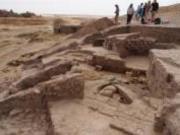 Ученые обнаружили библейский город Секелаг
