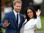 Принц Гарри и Меган Маркл окончательно покинули королевскую семью