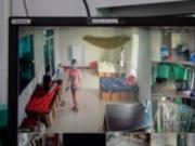 В одном из COVID-госпиталей Таиланда устраивали оргии