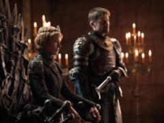Опубликованы первые кадры из седьмого сезона  Игры престолов