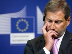В Еврокомиссии говорят про  точку невозврата  в отношениях с Турцией