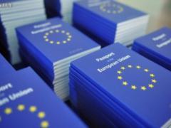 В 2015 году гражданами стран ЕС стали более 16 тыс. украинцев