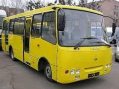 Работа городского транспорта Одессы на Проводы