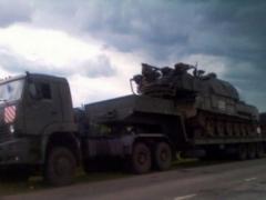 Местные паникуют: Россия стягивает войска к границе с КНДР.