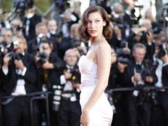 Каннский кинофестиваль 2017: Белла Хадид оконфузилась на красной дорожке