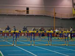 Юные легкоатлеты Харьковщины завоевали медали чемпионата Украины