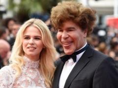 Телеведущий Игорь Богданов шокировал своим лицом участников Каннского кинофестиваля