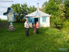 Власти района на севере Одесщины хотят открыть для туристов уникальный подземный монастырь
