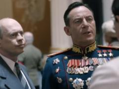 Вышел трейлер комедии  Смерть Сталина  со Стивом Бушеми