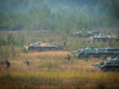 Аналитик: Не будет никакого вторжения в Украину