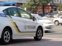 В столице неизвестные отобрали у мужчины одну тыс долларов