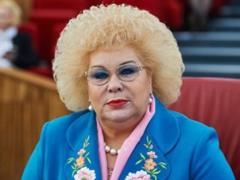 В Интернете шутят над российской замгубернатор:  Оно и Она