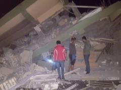 Мощное землетрясение потрясло Иран, погибли 145 человек