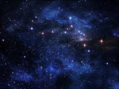Астрономы зафиксировали самое крупное столкновение галактик