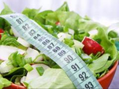Главное правило похудения: надо хорошо есть