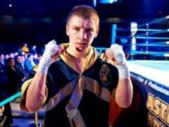 Украинский боксер узнал своего следующего соперника