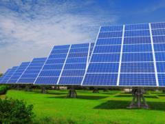 На Харьковщине построят одну из крупнейших солнечных электростанций в Украине