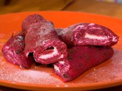 Необычные рецепты блинов на Масленицу