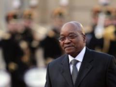 Президенту ЮАР дали двое суток для ухода в отставку