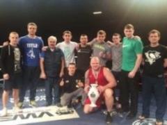 Украинские боксеры завоевали два золота на турнире в Венгрии