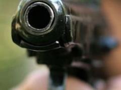 В центре Киева произошла стрельба, ранен один человек