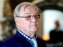 В Дании скончался принц Хенрик