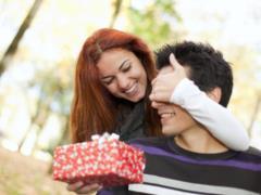 ТОП-5 подарков парню на День святого Валентина за считанные минуты