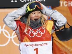 Американский комментатор расхвалил сексуальные прелести 17-летней чемпионки и был уволен с работы
