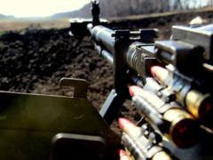 Штаб АТО: 59 обстрелов за сутки, двое наших воинов получили ранения