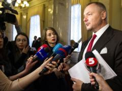 Politico: Экс-депутат Верховной рады появится у Мюллера на допросе