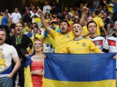 Украинцам разрешили приехать на ЧМ-2018