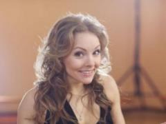 Украинский хореограф Алена Шоптенко родила первенца