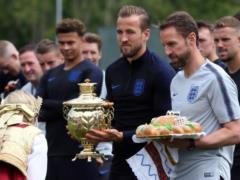 Британских футболистов защитили от русских хакеров