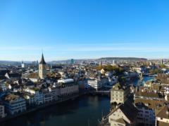 Цюрих: нападение на ортодоксов не признали преступлением