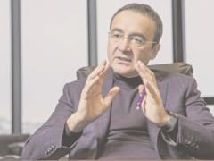 Игорь Никонов:  Мы вынуждены слушать запад, который защищает свои интересы