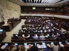 В Израиле изменили правила объявления войны