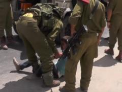 Палестинские дети рассказали об издевательствах