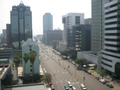 МИД советует воздержаться от поездок в Зимбабве из-за вспышки холеры