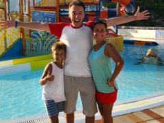 Михаил Присяжнюк поделился трогательными воспоминаниями в день рождения сына