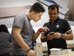 Эксперты назвали iPhone самым защищенным телефоном
