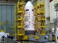 Украина помешала  Роскосмосу  запустить спутники