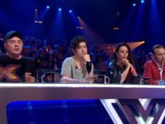 Х-фактор-9: кто покинул шоу в 3 прямом эфире от 08.12.2018