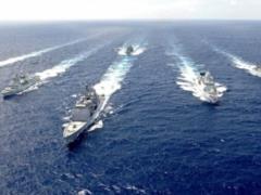 В Черном море зреет столкновение НАТО и России