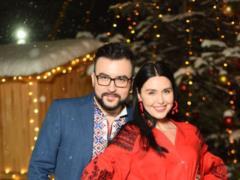 У кого вкуснее? Руслан Сеничкин и Людмила Барбир на Рождество вместе готовили кутью
