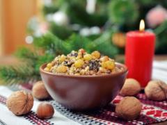 5 блюд, которые должны быть на столе в Старый Новый год