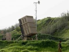 США приобретут израильскую систему ПРО  Железный купол