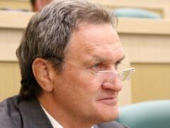 У российского сенатора забрали звание  почетного гражданина Харькова